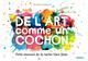 DE L'ART COMME UN COCHON. Andrews Sandrine Ed. Palette