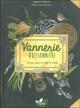 VANNERIE BUISSONNIERE - TRESSAGES SIMPLES DES BORDS DE CHEMINS POUR PETITS ET GRANDS Ollivier Babeth Ed. du Terran