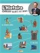 L'HISTOIRE AU QUOTIDIEN RACONTEE AUX ENFANTS Lesggy Mac M6 Editions