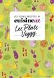 Les plats veggy XXX M6 Editions