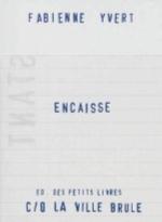 ENCAISSE