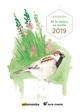 L' AGENDA DE LA NATURE AU JARDIN 2019