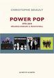 POWER POP - MELODIES, CHOEURS & ROCK'N'ROLL 1970-2019