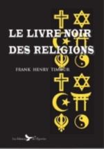 Le livre noir des religions