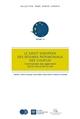 LE DROIT EUROPEEN DES REGIMES PATRIMONIAUX DES COUPLES - COMMENTAIRE DES REGLEMENTS 20161103 ET 201