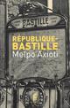 REPUBLIQUE-BASTILLE