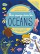 MON VOYAGE DANS LES OCEANS CHABOT CLAIRE GRENOUILLE