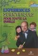 EXPERIENCES SCIENTIFIQUES EN FAMILLE Laurenzi Francesco Gremese