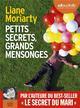 PETITS SECRETS, GRANDS MENSONGES - BIG LITTLE LIES