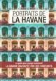 Portraits de La Havane Collet Valérie Hikari éditions