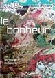 ETOILES D'ENCRE  N  79-80 LE BONHEUR -  2019