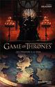GAME OF THRONES - DE L'HISTOIRE A LA SERIE DELAUNAY CEDRIC NOUVEAU MONDE