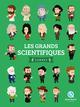 CARNET SCIENTIFIQUES V.BARON CLEMENTINE QUELLE HISTOIRE