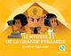 LES MYSTERES DE LA GRANDE PYRAMIDE V. BARON/WENNAGEL QUELLE HISTOIRE