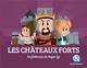 LES CHATEAUX-FORTS L-HOER/WENNAGEL QUELLE HISTOIRE