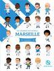 LES LEGENDES DU FOOTBALL MARSEILLE HAMDI/WENNAGEL QUELLE HISTOIRE