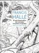 FRANCIS HALLE  30 ANS D EXPLORATION DES CANOPEES FORESTIERES TROPICALES HALLE FRANCIS MUSEO