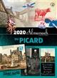 ALMANACH DU PICARD 2020 VEBRET/ASSO PICAREST PELICAN