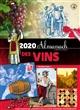ALMANACH DES VINS 2020 BENZ PELICAN