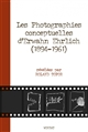 Les photographies conceptuelles d'Erwahn Ehrlich (1894-1961)
