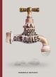 La guerre des bulles Kao Yi-Feng Mirobole éditions