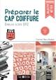 PREPARER LE CAP COIFFURE MENU-BODUIN CORINNE GENIE GLACIERS