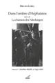 DANS L OMBRE D HEPHAISTOS - SUIVI DE LA CHANSON DES NIBELUNGEN LEBEL BRUNO PIPPA