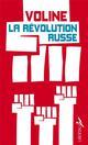 La révolution russe Le fascisme rouge
