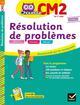 CHOUETTE  -  RESOLUTION DE PROBLEMES  -  CM2