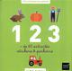 123 A LA FERME, PLUS DE 60 ACTIVITES POUR APPRENDRE LES NOMBRES EN S'AMUSANT