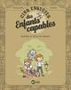 LES ENQUETES DES ENFANTS CAPABLES, TOME 04 DARGENT/NATHALIE MILAN