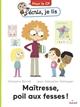 MAITRESSE, POIL AUX FESSES ! BIONDI GHISLAINE MILAN