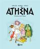 ATHENA T.1  -  A L'ECOLE DU MONT OLYMPE