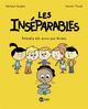 LES INSEPARABLES, TOME 05 - AMINATA EST ACCRO AUX ECRANS DARGENT/THOME MILAN