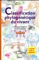 LA CLASSIFICATION PHYLOGENETIQUE DU VIVANT 4E EDITION - T2 Le Guyader Hervé Belin