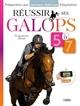REUSSIR SES GALOPS 5-7 (MANUEL DE COURS) OUSSEDIK / HENRY DORLING KINDERS