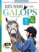 REUSSIR SES GALOPS 1-4 (MANUEL DE COURS) OUSSEDIK / HENRY DORLING KINDERS