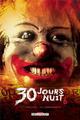 30 JOURS DE NUIT T.6  -  JUAREZ FRACTION/TEMPLESMITH DELCOURT