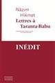 LETTRES A TARANTA BABU