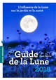 Guide de la Lune 2018 Ferris Paul Marabout