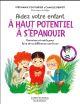 LE CABINET DES EMOTIONS  : AIDER VOTRE ENFANT PRECOCE A S'EPANOUIR COUTURIER STEPHANIE MARABOUT