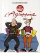 AGRIPPINE T.3  -  LES COMBATS D'AGRIPPINE