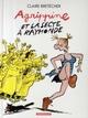 AGRIPPINE T.6  -  AGRIPPINE ET LA SECTE A RAYMONDE