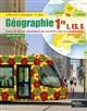 GEOGRAPHIE 1RE L, ES, S (GF) ELEVE 2015