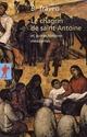 LE CHAGRIN DE SAINT ANTOINE ET AUTRES HISTOIRES MEXICAINES