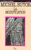 LA MODIFICATION - BUTOR/LEIRIS