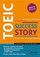 TOEIC SUCCES STORY - OBJECTIF 900 POINTS VILLIERS SANDRINE OPHRYS