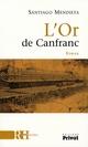 OR DE CANFRANC