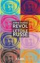 L'ETOILE RUSSE REVOL ANNE-MARIE CERF
