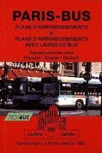 PARIS BUS 701